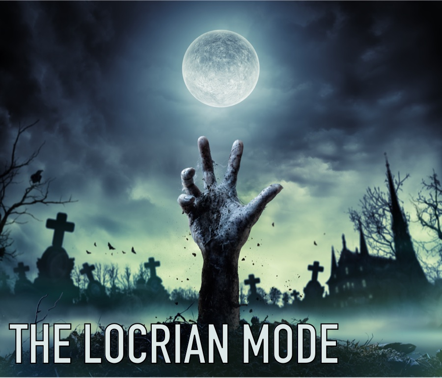 Locrian Mode Song Examples