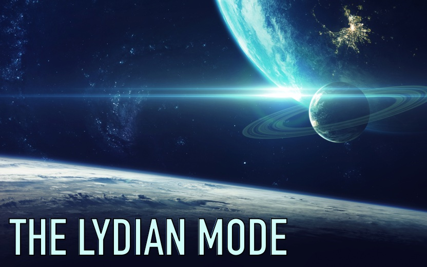 Lydian Mode Song Examples